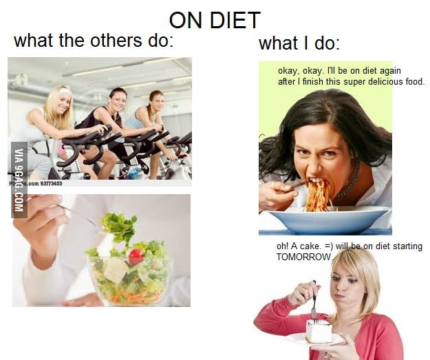 Diet? Is that a food?