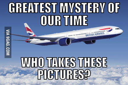 The greatest mystery of our time