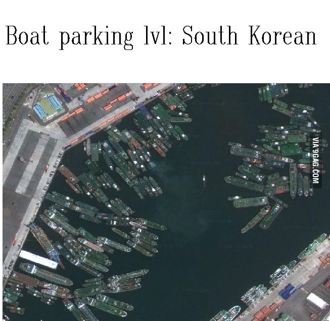 LvL South Korean