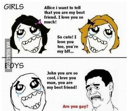 Girls Vs.Boys