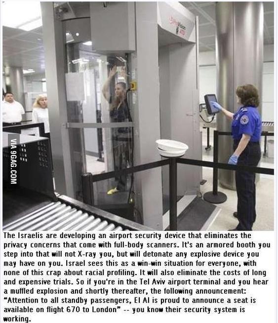 Security Win