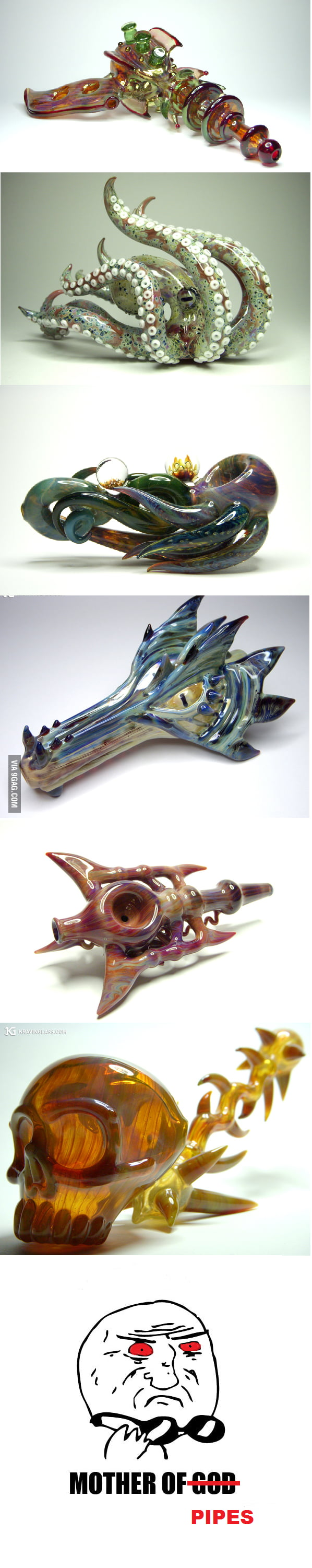 Mother of Pipes