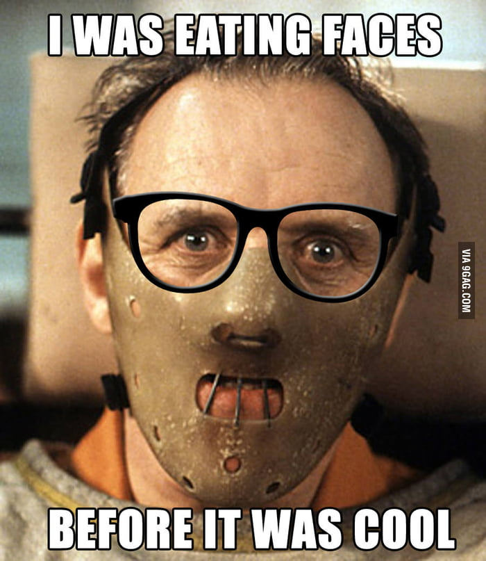 Hipster Hannibal