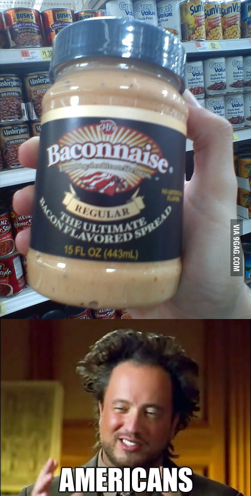 Bacon Lovers gonna Love..