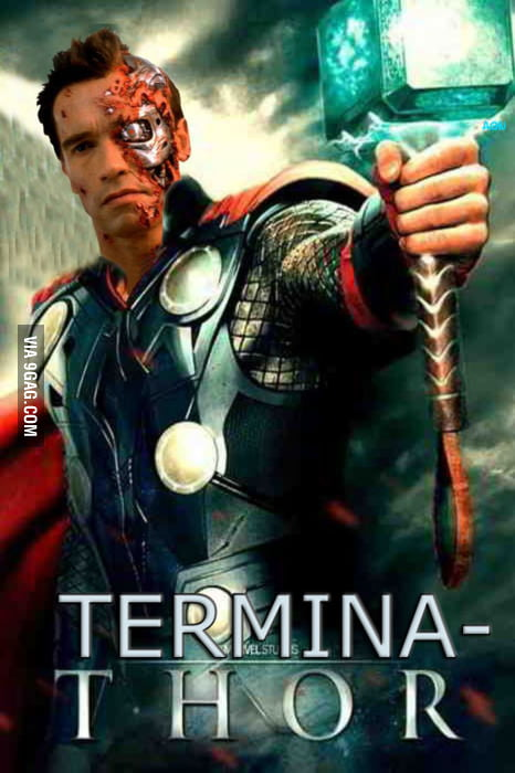 Termina-Thor