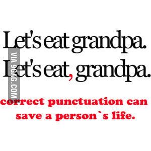 Because I love my grandpa !!!