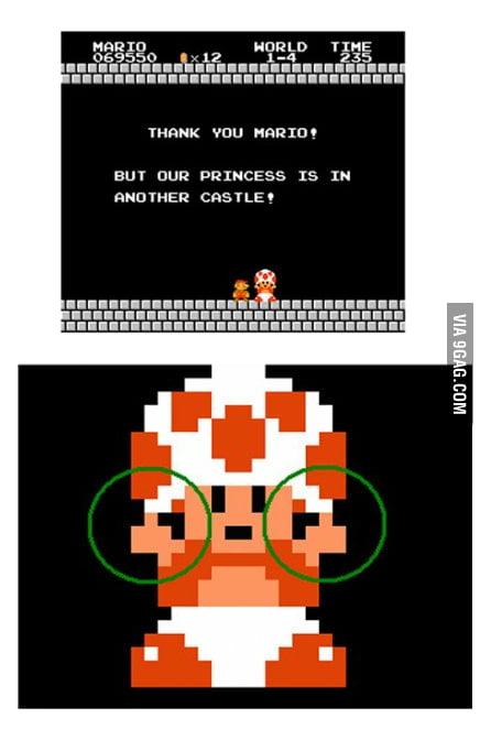 Scumbag Toad