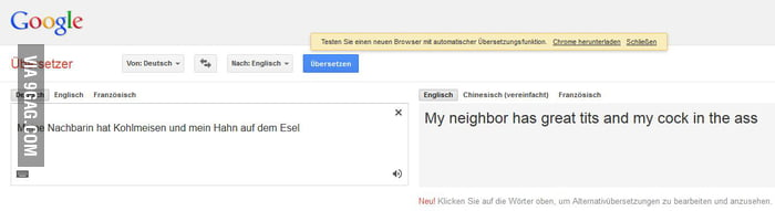 Just Google again...