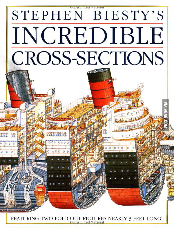 When I was 6 yrs old, this book was f**king incredible.