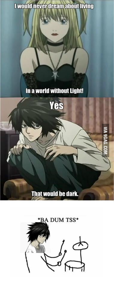 Just Death Note