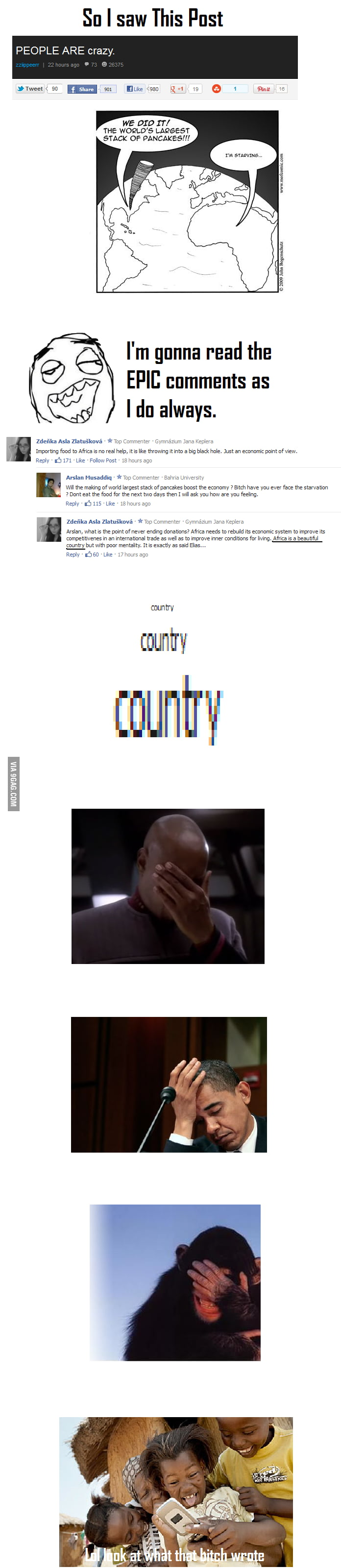 It's not a country b*tch