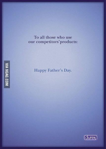 Still, the most simple and powerful ad ever.