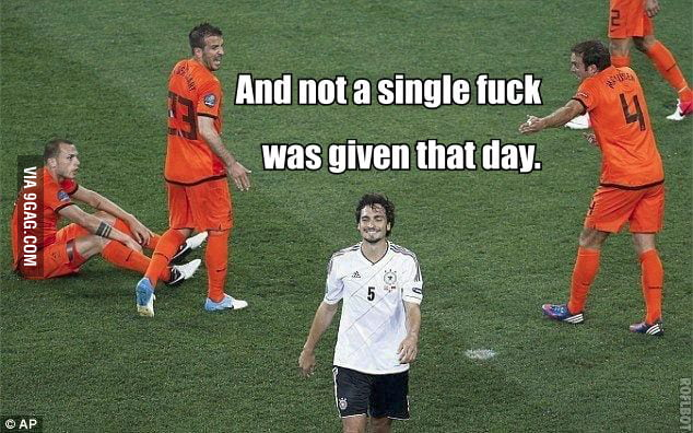 Mats Hummels, Germany
