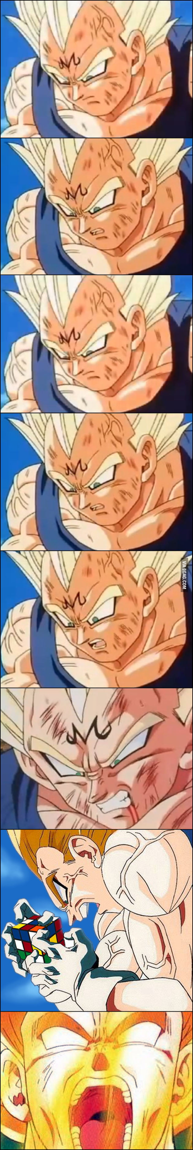 Now I understand why Vegeta is so mad