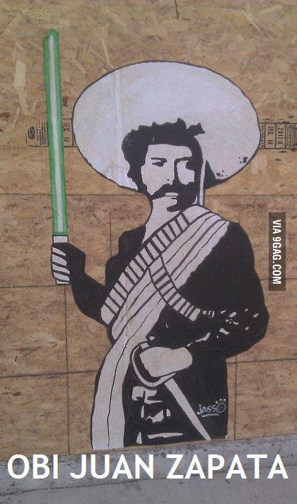 Meanwhile in México