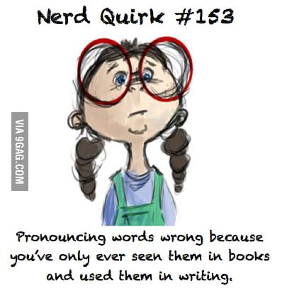 Nerd Quirk #153