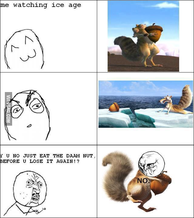 Ice Age Logic