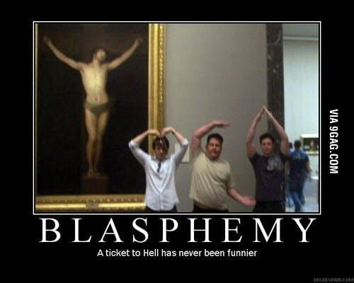 YMCA (Jesus version)