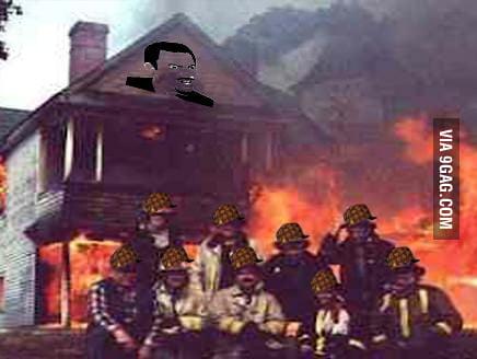 SCUMBAG FIREBAG
