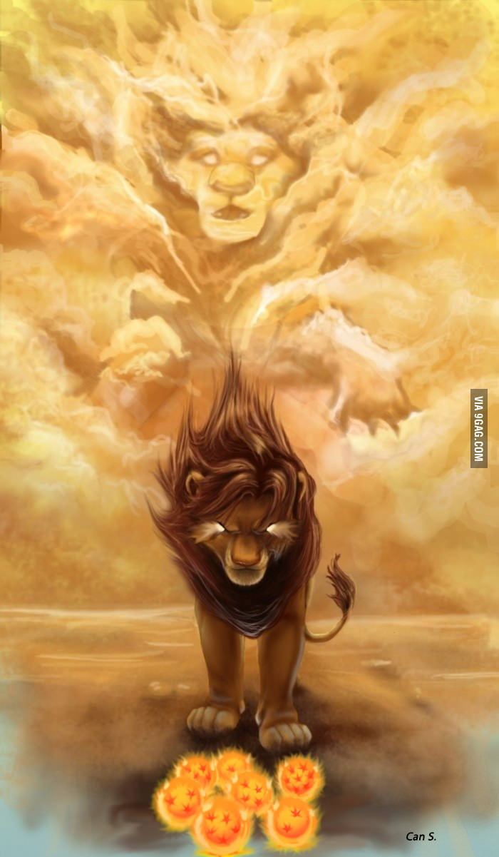 So I heard that you want Mufasa back
