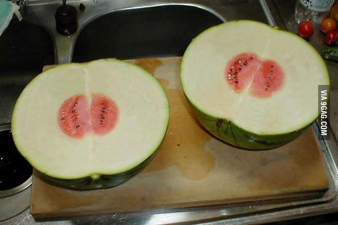 Vietnamese watermelon
