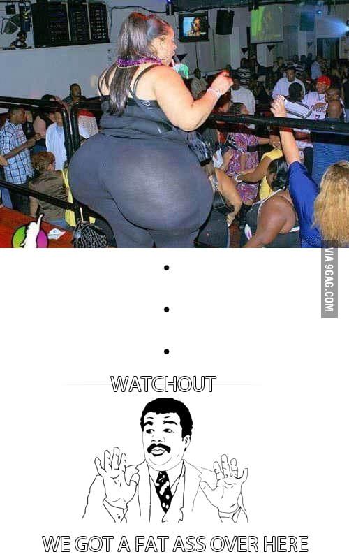 Watchout...