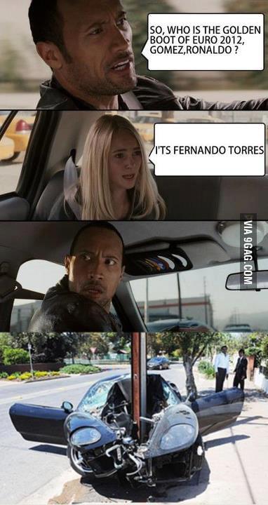 Torres is best