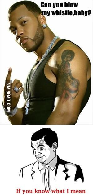 Just Flo Rida