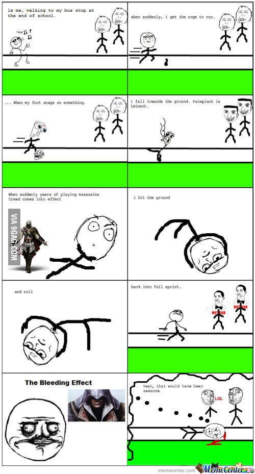 Assassins..