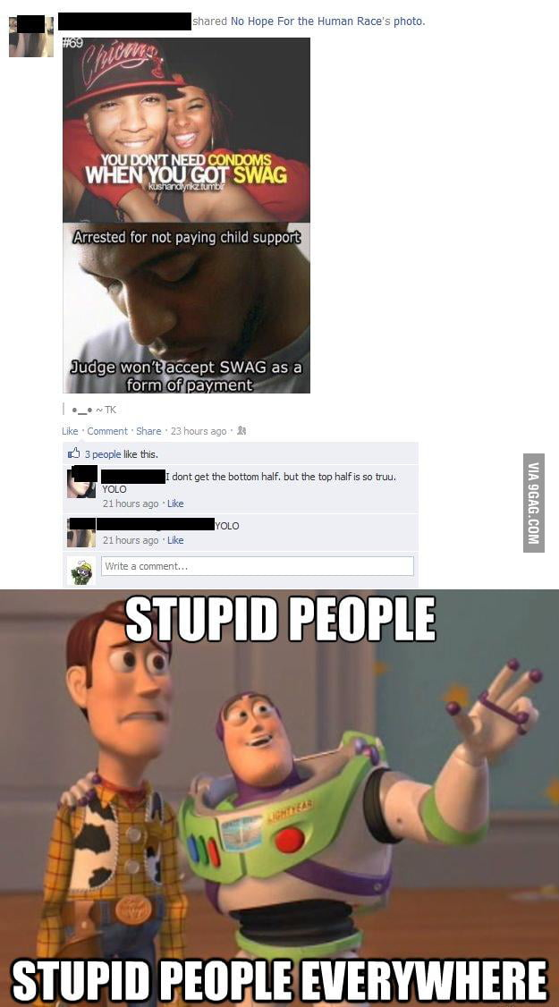 Swag Idiots