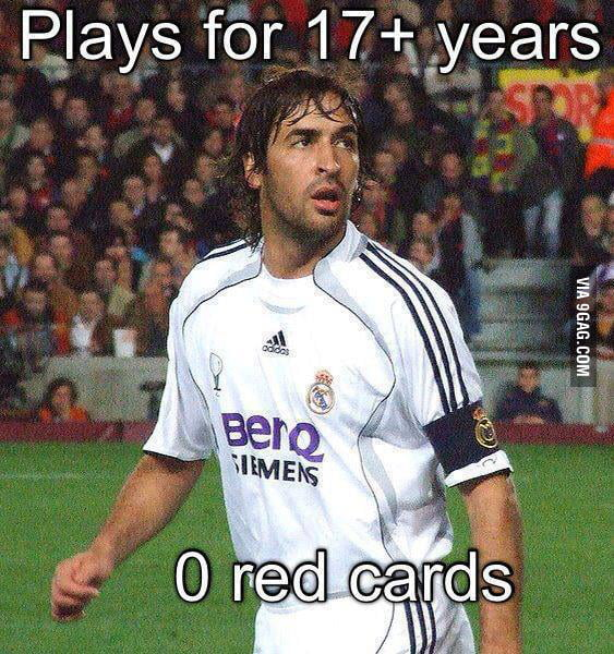 Just Raul