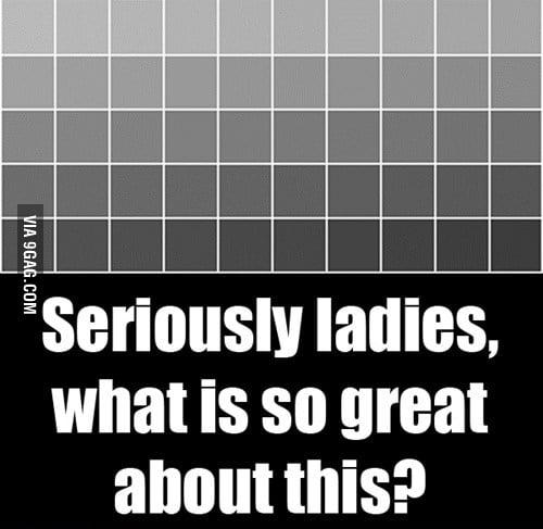 50 shades of...
