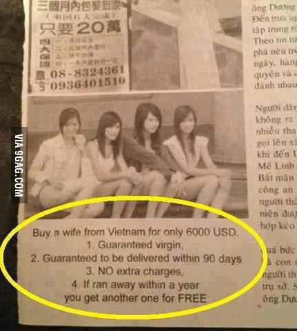 Only on asia