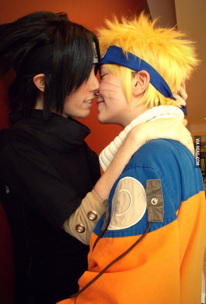 Naruto Boy Love