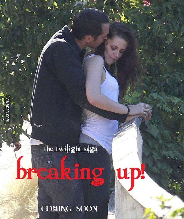 The Twilight Saga book 5?