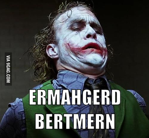 Bertmern