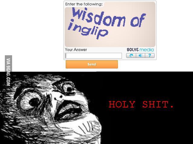 Wisdom Of Inglip.