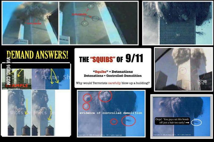 9/11    OOOPPSS