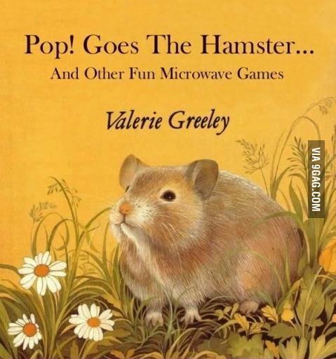 Fun Microwave Games