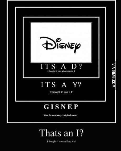 Disney yu no clearer