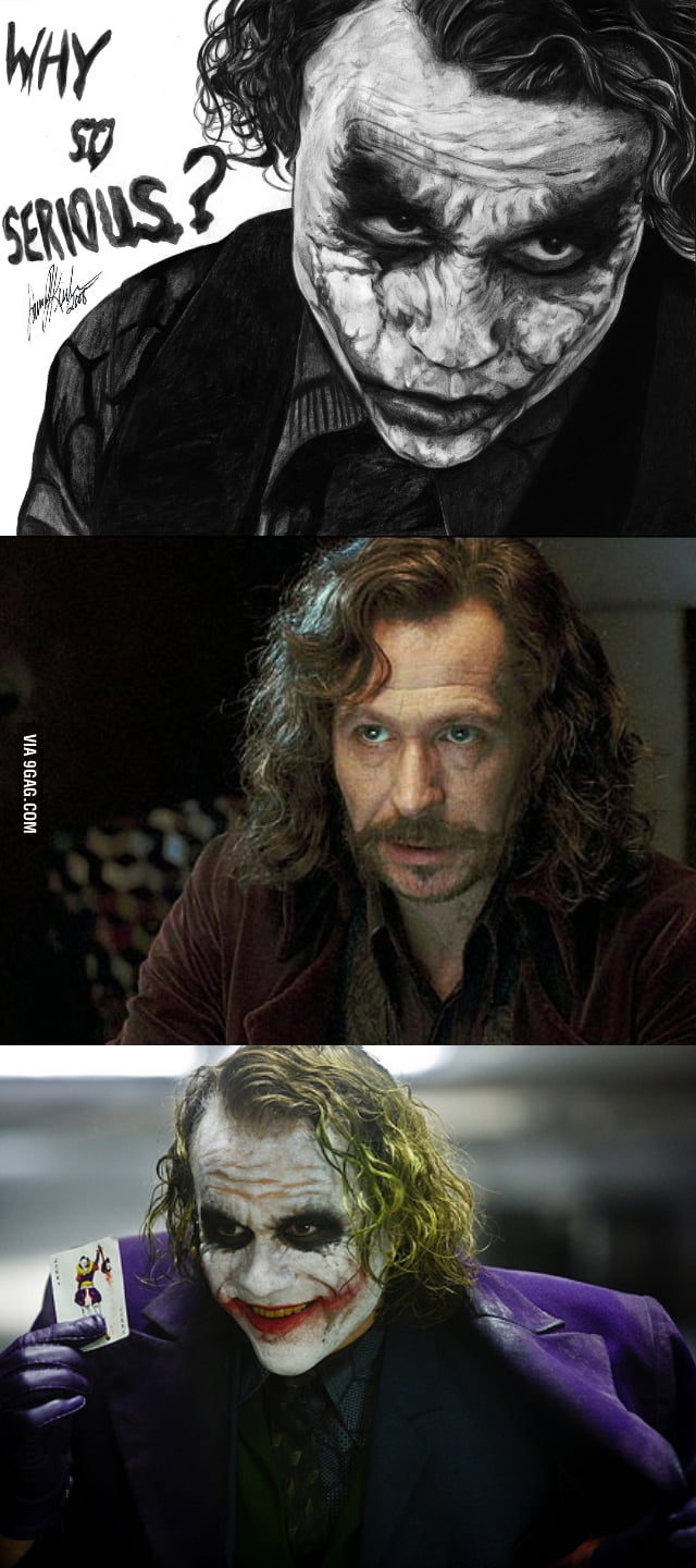 Why so Sirius?