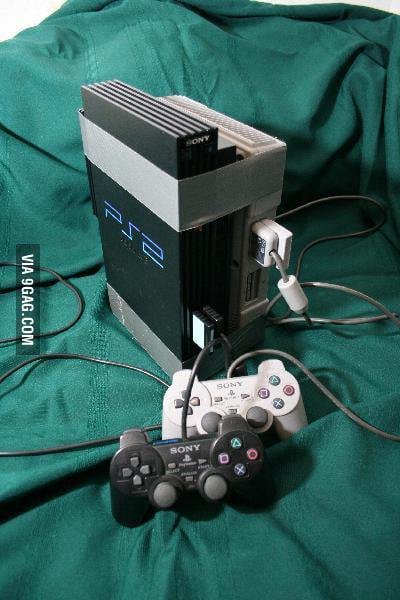 My son asked for a PS3