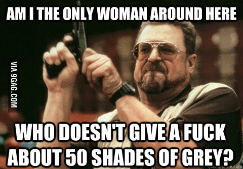 After seeing all these 50 Shades of Grey posts