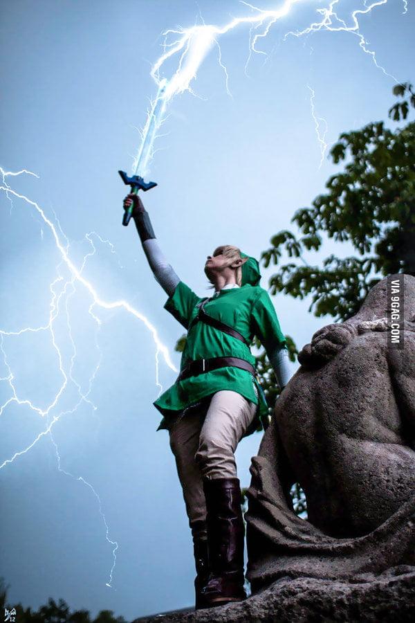 Link - Final Strike