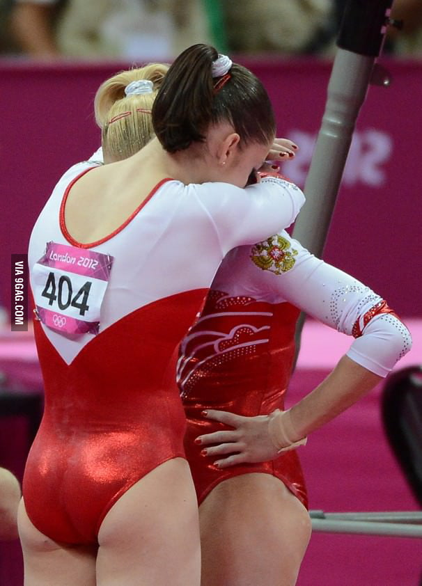 ERROR: Gymnast not found.