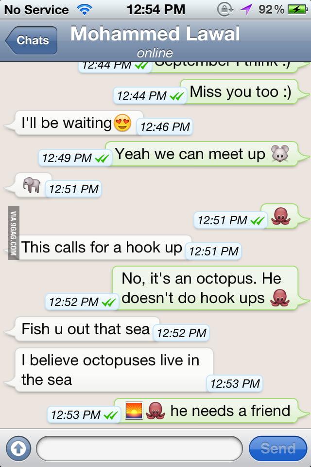 Frndz level: octopus