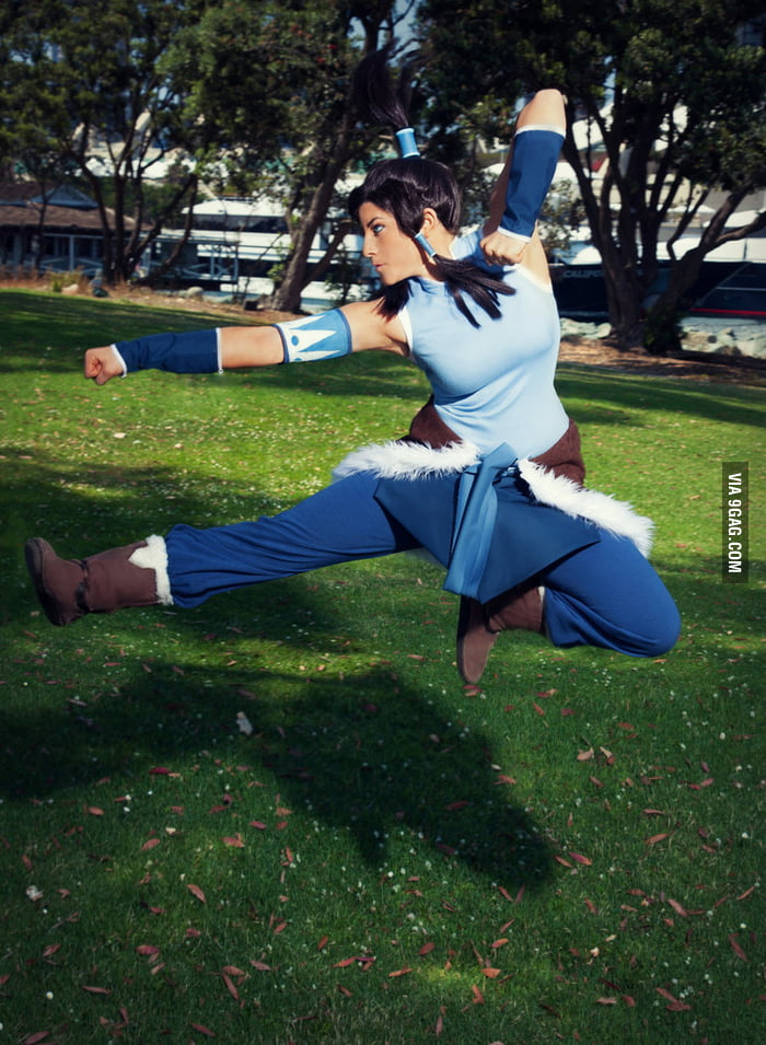 Korra: Live Action-Coming to a theatre near you!