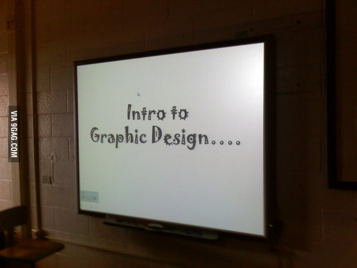 Intro to Graphic Design