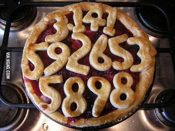 Pi(e)ception