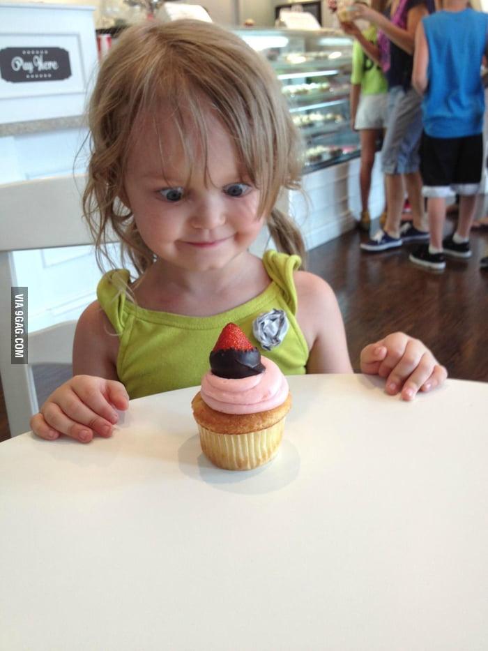 Cupcake? Me Gusta!